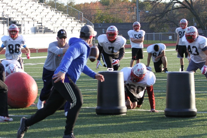 Playoff Preview: Shawnee Mission North not satisfied with ...