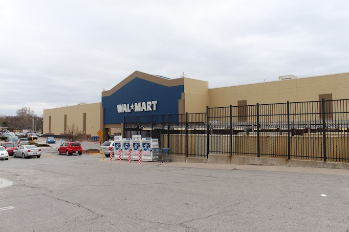 Image Result For Garden City Ks New Walmart