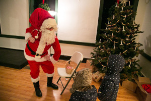 Santa_Fairway