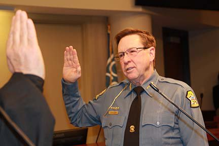 County commission considering 6 5 percent pay hike for sheriff