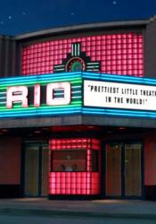 Photo via the Rio Theatre.