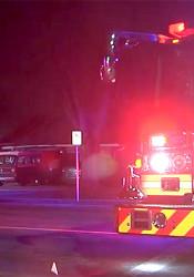 Video still courtesy Overland Park Fire Department.
