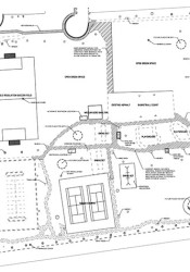 The R Park Master Plan