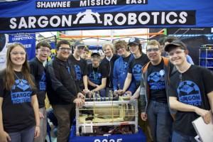 SME Robotics