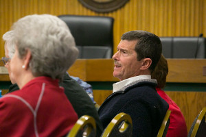 Mission mayor Steve Schowengerdt has announced his intent not to seek a second term.