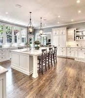 With kitchens, there is such thing as too much.