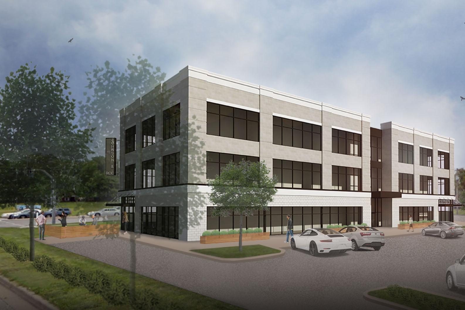 Roeland Park advances preliminary concept for mixed-use