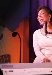 Photo via Oleta Adams' website.