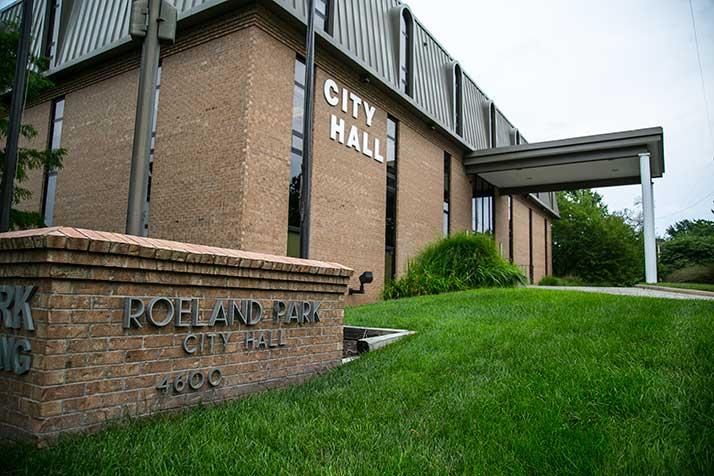 Roeland_Park_City_Hall
