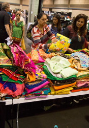 IndiaFest is among the events hosted at the Overland Park Convention Center.