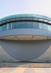 Lenexa City Hall.