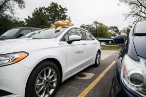 Johnson County is launching an on-demand transportation program using drivers trained in interacting with mental health patients.