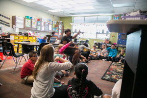 Classroom_Apache