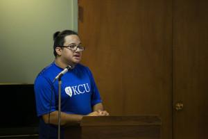 Alex Martinez of the KS/MO DREAM Alliance