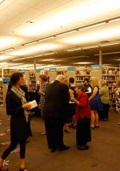 """The """"Library Lets Loose"""" event returns to the central resource branch Saturday."""