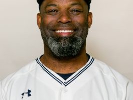 McRae recently coached for the Victoria HarbourCats in Canada.