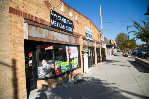 Sandra Mexican Store is now open next to Beardé Salon on Johnson Drive in Mission.