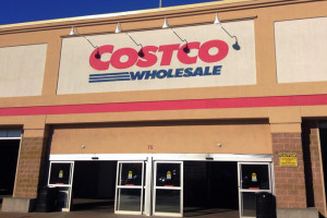 Costco file photo by Mike Mozart.