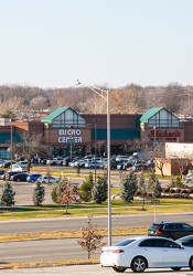 The Overland Park City Council on Monday approved a $30 million makeover for the Regency Park shopping center.