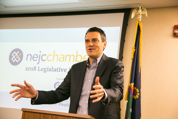 Bon Though Seen As Vulnerable By Democrats, Rep. Kevin Yoder Continues To Have  Big Advantage In Campaign Funds
