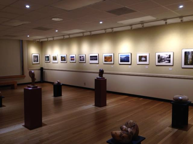 Call for submissions to Merriam's juried 'Heartland Artist