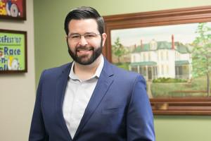 Roeland Park Mayor Mike Kelly.