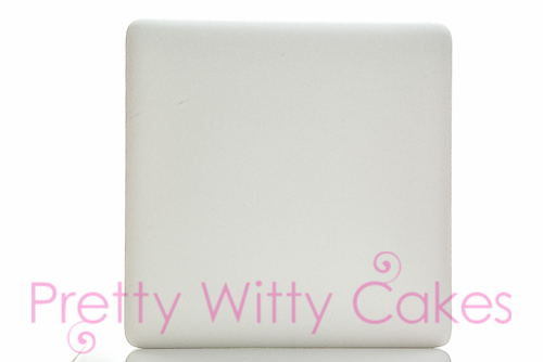 FOam Pad at Pretty Witty Cakes