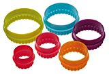 Fluted Circle Cutters
