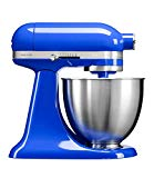 Buy electric blue kitchen aid mixer