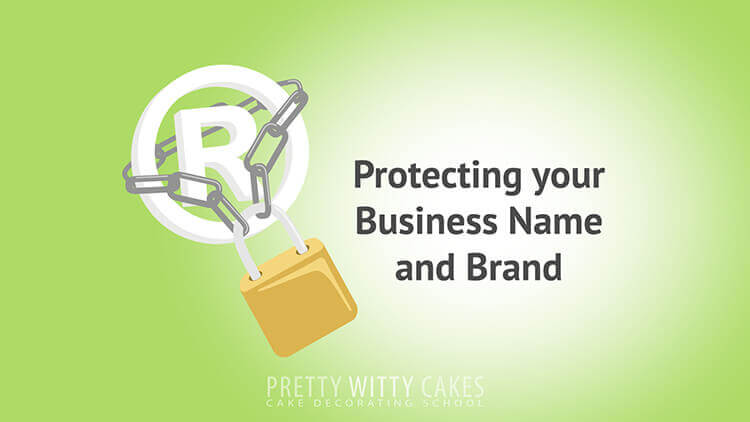 Protecting Your Bus Name   - tutorial at Pretty Witty Academy