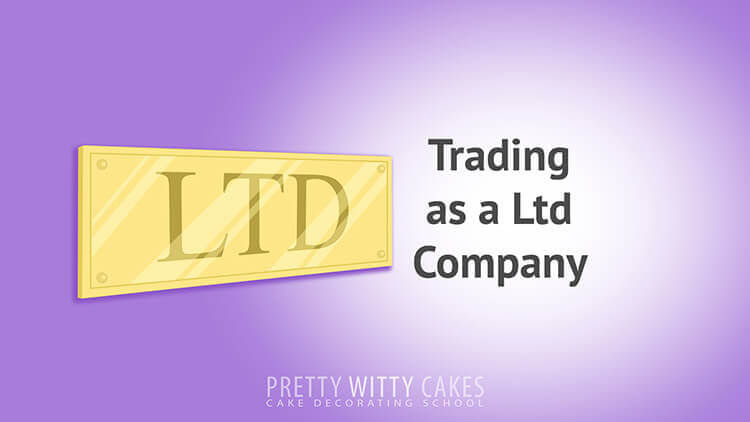 Trading As LTD  - tutorial at Pretty Witty Academy