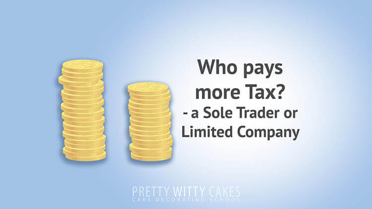 Who Pays More Tax  - tutorial at Pretty Witty Academy