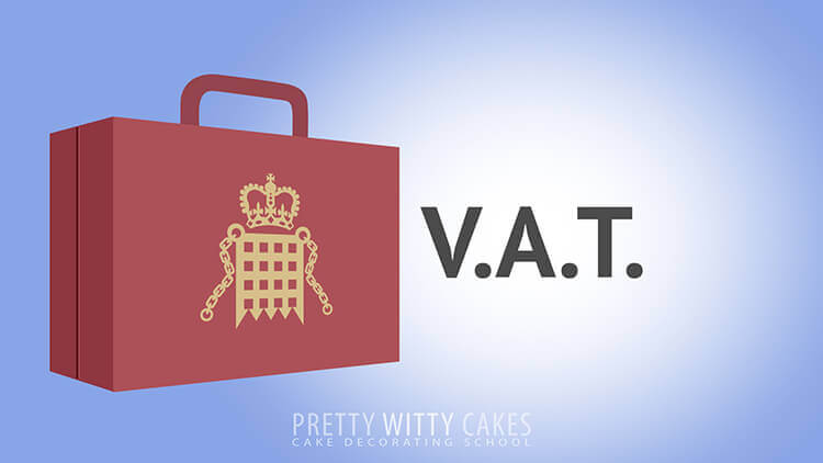 VAT - tutorial at Pretty Witty Academy