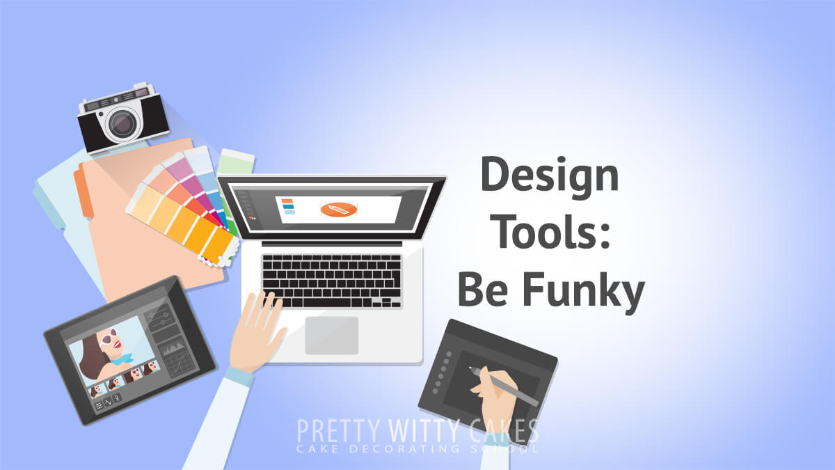 Design Tools for Your Cake Business
