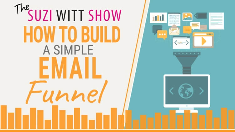 How to build a simple email funnel for your marketing
