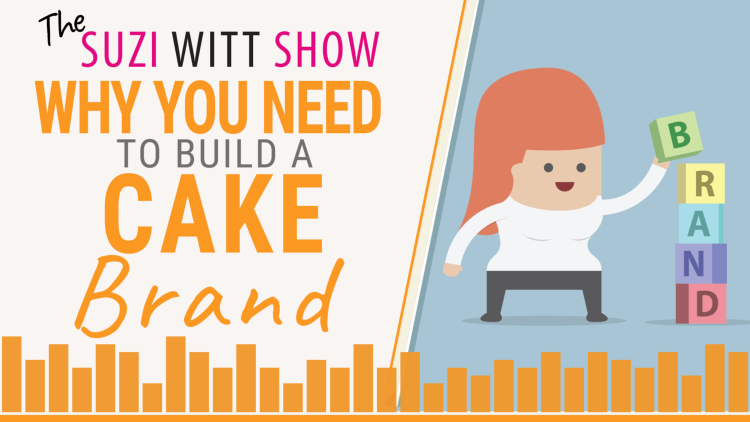 Why you need to build a brand and not a business