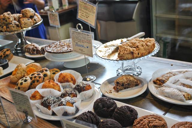 Seattle Food Diary by Vegan À La Mode
