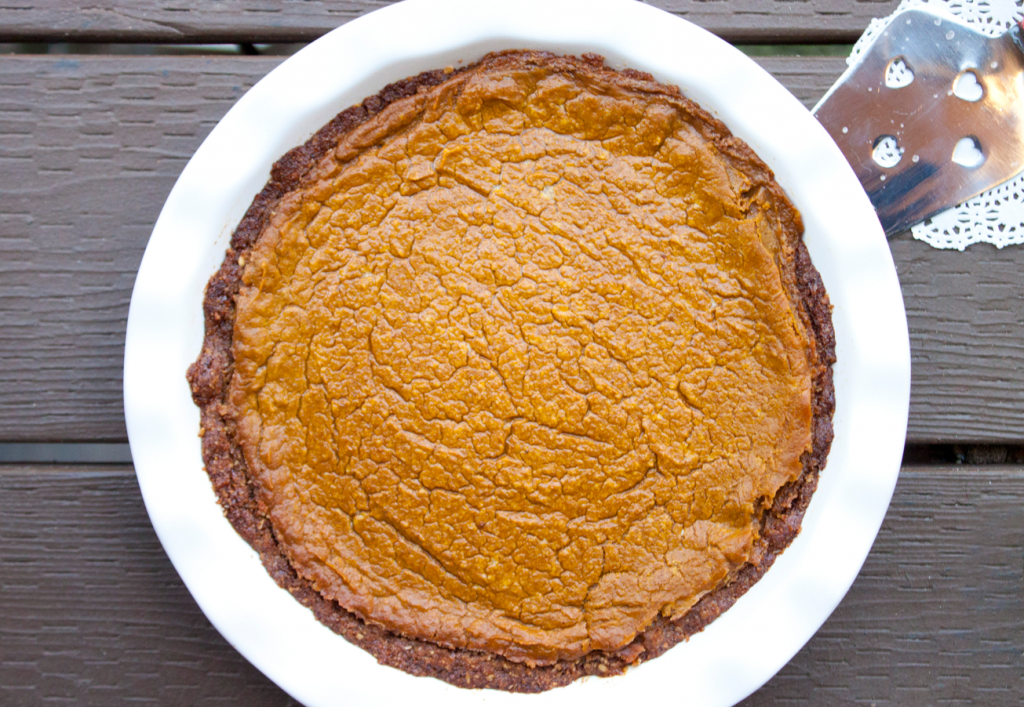 Vegan Thanksgiving by Vegan À La Mode (Vegan and Gluten-Free)