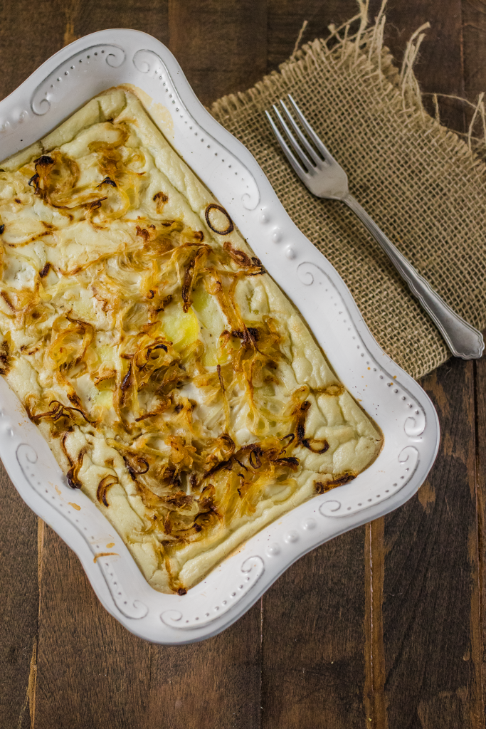 Vegan Scalloped Potatoes Recipe
