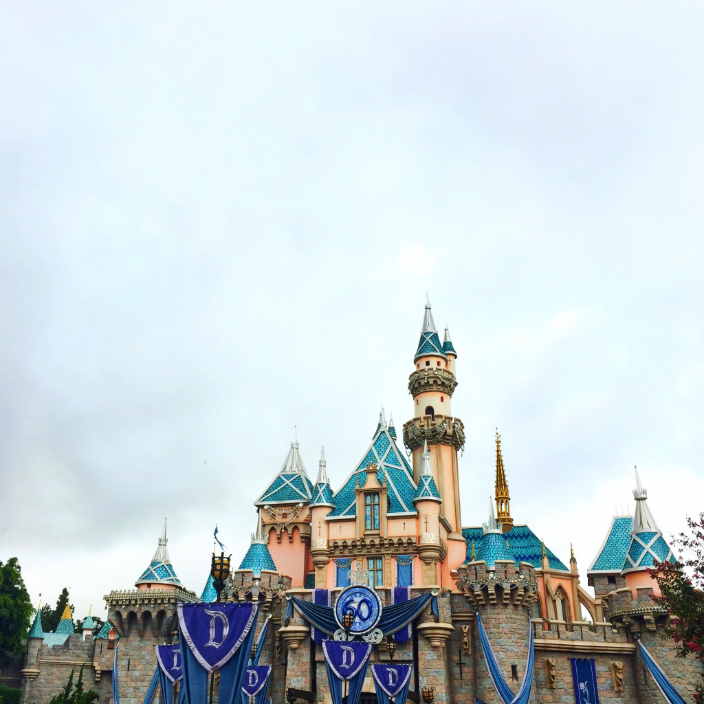 Vegan Gluten-Free Guide to Disneyland