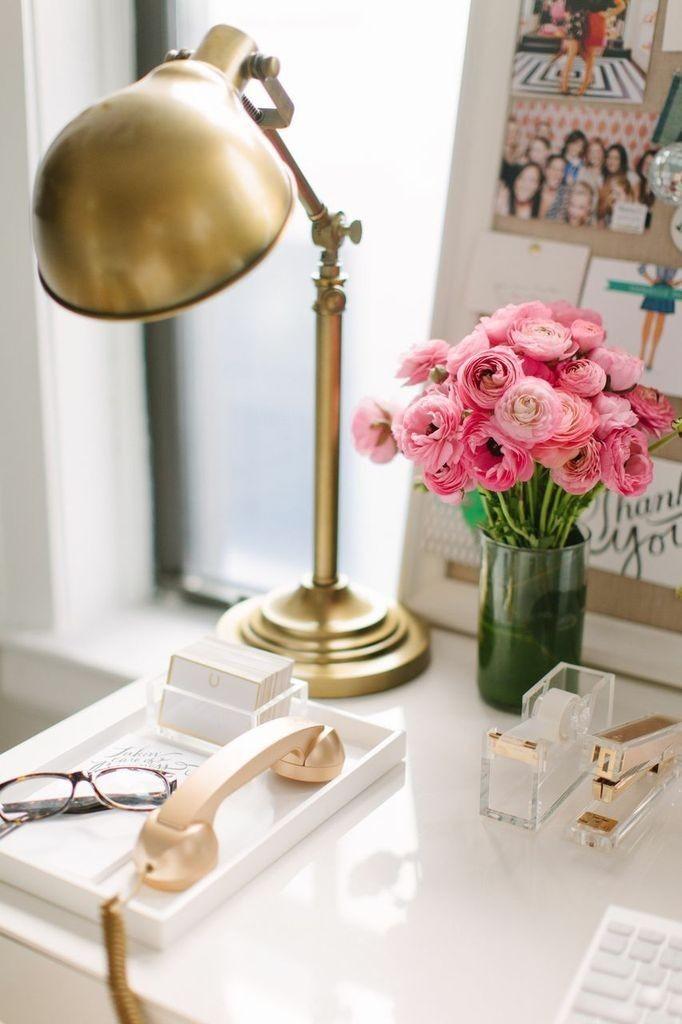 Lovely Desk
