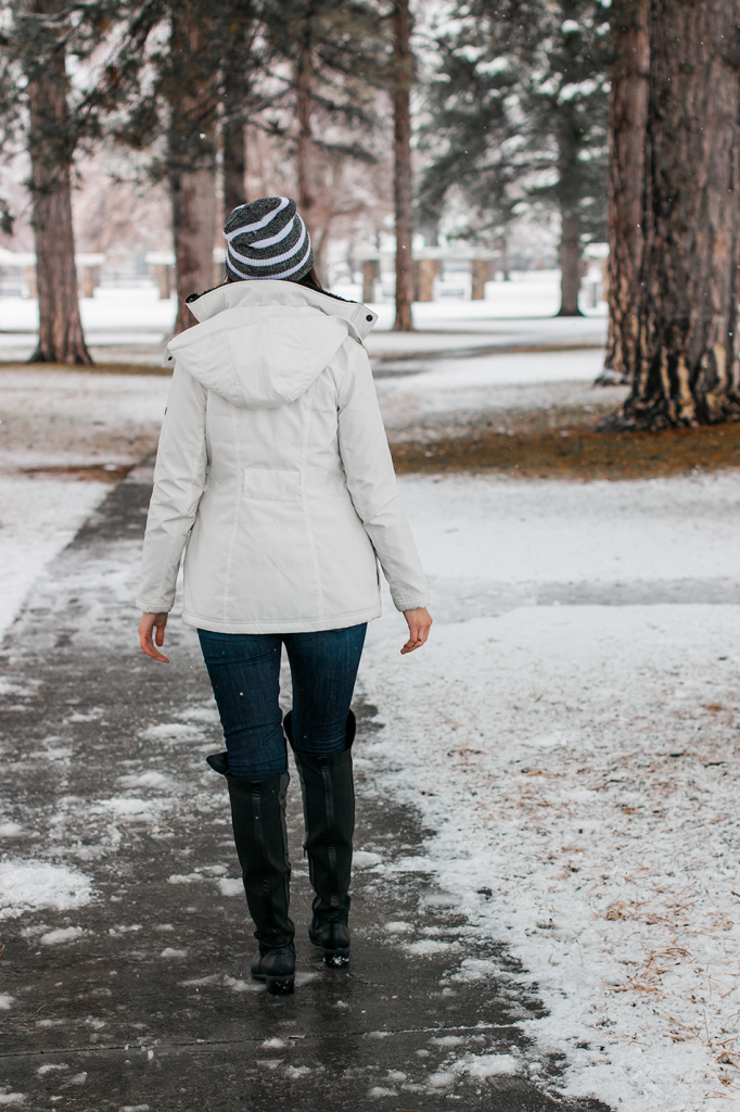 Winter Wonderland by Vegan À La Mode