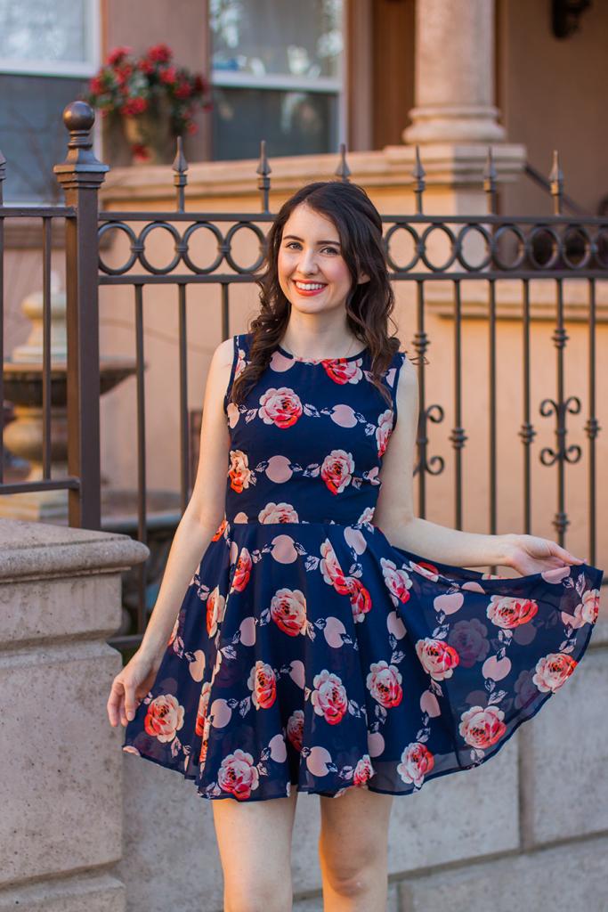 Valentine's Day Dress Inspiration Maison Jules