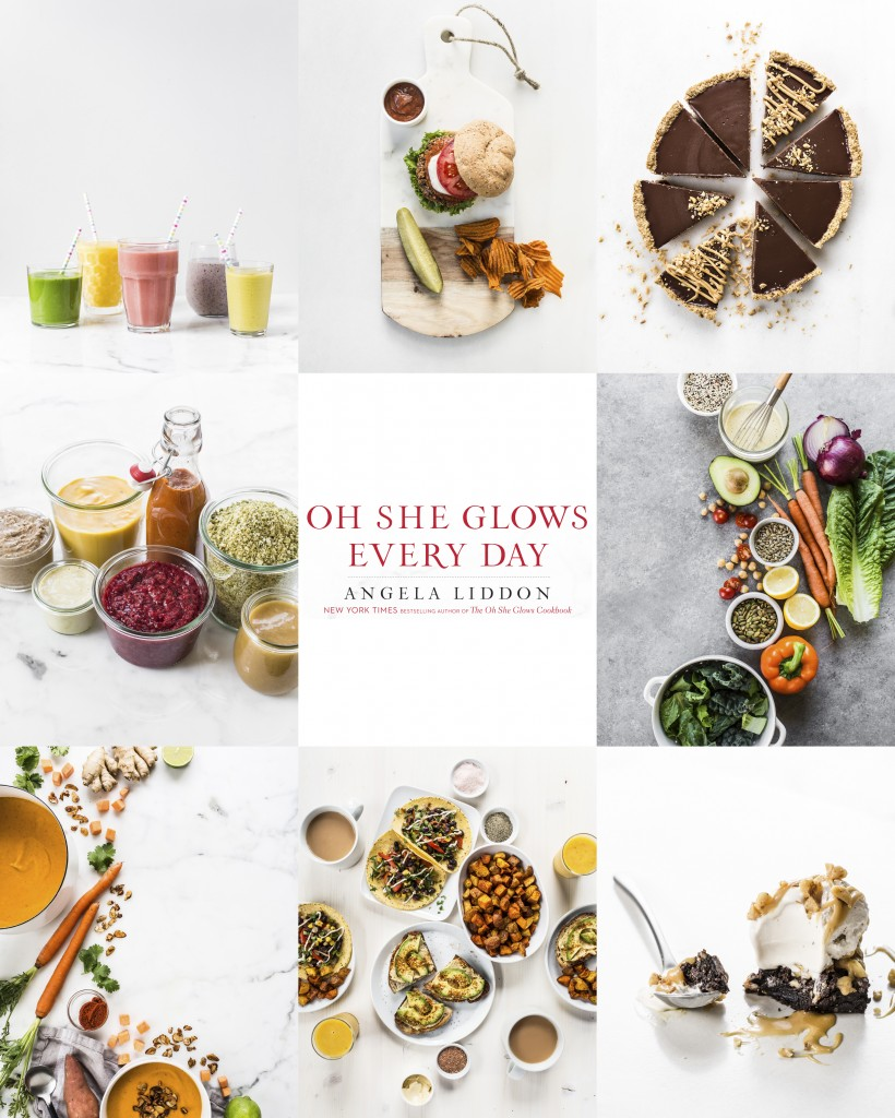Oh She Glows Every Day Cookbook Review