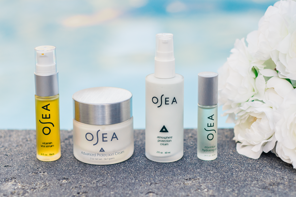 Dry Skin Essentials | Plant Based Vegan Organic Skin Care Line OSEA