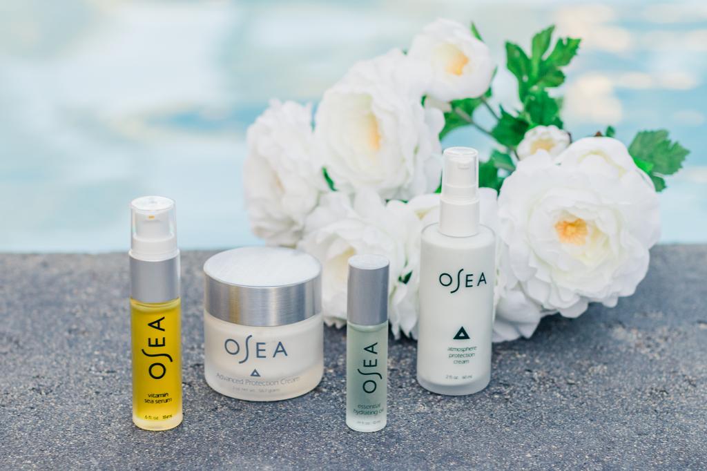 Dry Skin Essentials | Plant Based Vegan Organic Skin Care Line OSEA