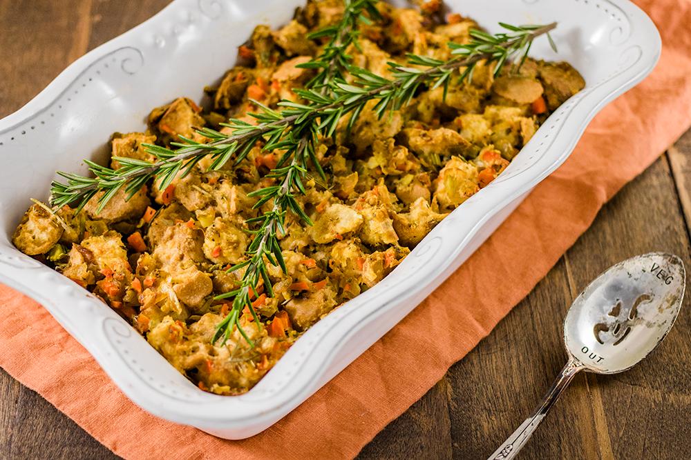 The Best Vegan Thanksgiving Recipes