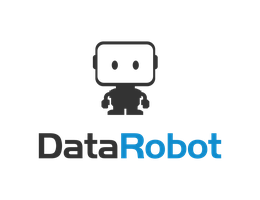 Logo of DataRobot