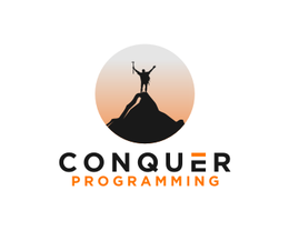Logo of Conquer Programming