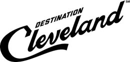 Logo of Destination Cleveland
